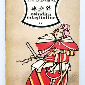 Shi Naian, Luo Guanzhong - Osanditii mlastinilor (vol. II)