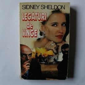 Sidney Sheldon - Legaturi de sange