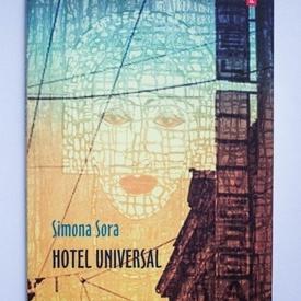 Simona Sora - Hotel Universal