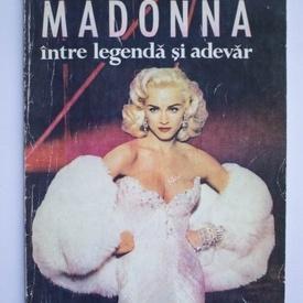 Simona Tanase - Madonna intre legenda si adevar