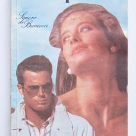 Simone de Beauvoir - Femeia pierduta
