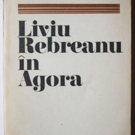 Stancu Ilin - Liviu Rebreanu in Agora