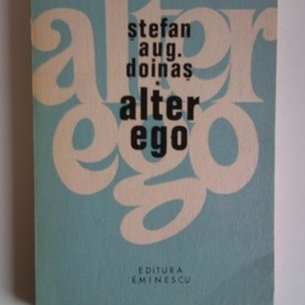 Stefan Aug. Doinas - Alter ego