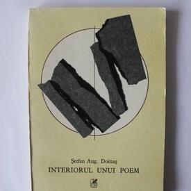 Stefan Aug. Doinas - Interiorul unui poem