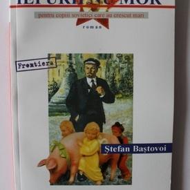 Stefan Bastovoi - Iepurii nu mor