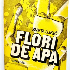 Sveta Lucik - Flori de apa