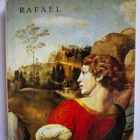 Vasile Florea - Rafael (editie hardcover)