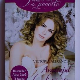 Victoria Alexander - Avantajul de a fi pacatos