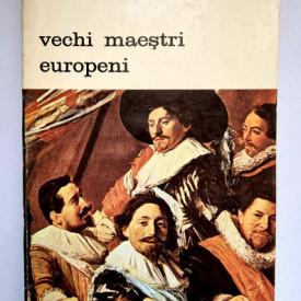 Viktor Lazarev - Vechi maestri europeni (vol. III)
