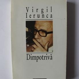 Virgil Ierunca - Dimpotriva