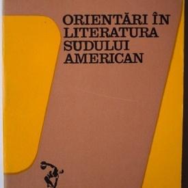 Virgil Stanciu - Orientari in literatura sudului american (volum de debut)