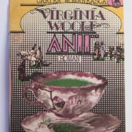 Virginia Woolf - Anii