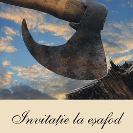 Vladimir Nabokov - Invitatie la esafod (editie hardcover)