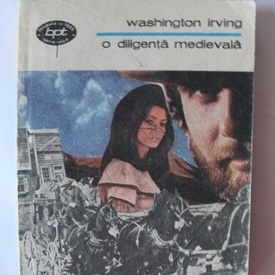 Washington Irving - O diligenta medievala