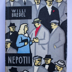 Willi Bredel - Nepotii