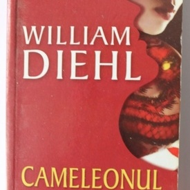 William Diehl - Cameleonul