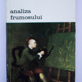 William Hogarth - Analiza frumosului