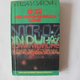 William Saroyan - O zi din dupa-amiaza lumii