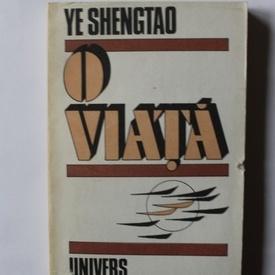 Ye Shengtao - O viata