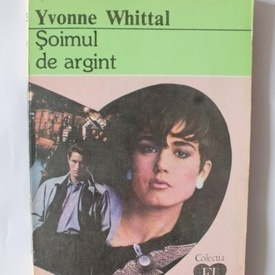 Yvonne Whittal - Soimul de argint