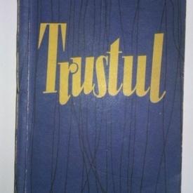 Ion Calugaru - Trustul