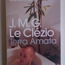 J. M. G. Le Clezio - Terra Amata (editie in limba engleza)