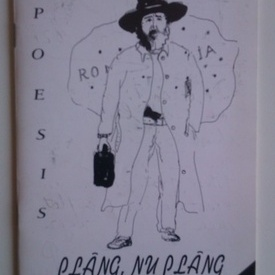Adam Puslojic - Plang, nu plang (dublu autograf)