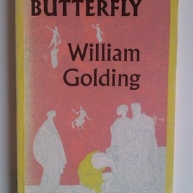 William Golding - The Brass Butterfly (editie in limba engleza)