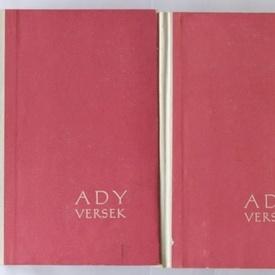 Ady Endre - Versek (2 vol., editie hardcover)