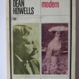 William Dean Howells - Un caz modern