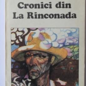 Lautaro Silva Cabrera - Cronici din La Rinconada