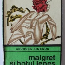 Georges Simenon - Maigret si hotul lenes