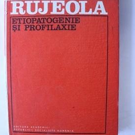 Costin Cernescu, Yolanda Sorodoc, Nicolae Cajal - Rujeola (editie hardcover)