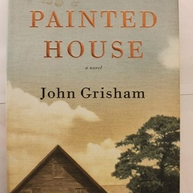 John Grisham - A Painted House (first edition, editie hardcover)