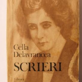 Cella Delavrancea - Scrieri