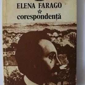 Traian Demetrescu, Elena Farago - Corespondenta