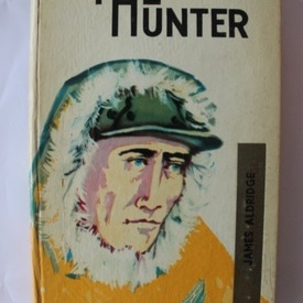 James Aldridge - The Hunter (editie hardcover)