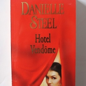 Danielle Steel - Hotel Vendome