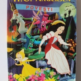 Hans Christian Andersen - Povesti