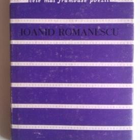 Ioanid Romanescu - A doua zi. Cele mai frumoase poezii