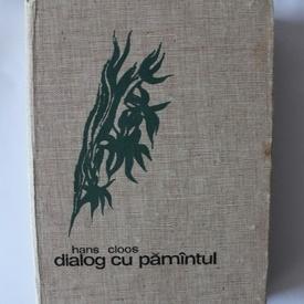 Hans Cloos - Dialog cu Pamantul (editie hardcover)
