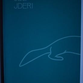 Colectiv autori - Jde Jderi (Antologia taberei de creatie a tinerilor scriitori, Savarsin, 2014)