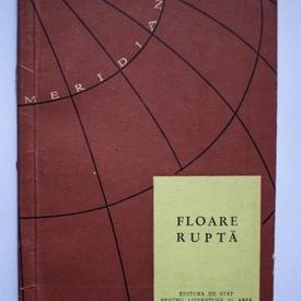 Colectiv autori - Floare rupta si alte povestiri din literatura ceha