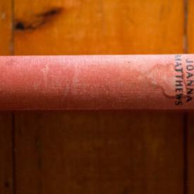 Joanna H. Mathews - Bessie at School (editie hardcover, interbelica)