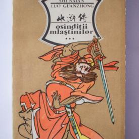 Shi Naian, Luo Guanzhong - Osanditii mlastinilor (vol. III)