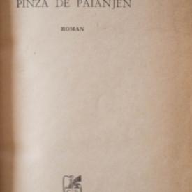 Cella Serghi - Panza de paianjen (editie hardcover, frumos relegata)