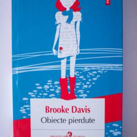 Brooke Davis - Obiecte pierdute