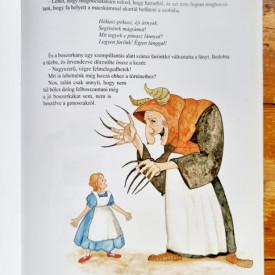 A Grimm testverek mesei. 85 kalandos tortenet a legnagyobb meseloktol (editie harcover)