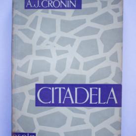 A. J. Cronin - Citadela