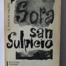 A. Palacio Valdes - Sora San Sulpicio